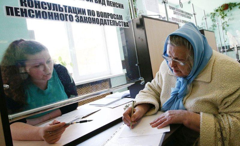 пенсии для вдов военнослужащих